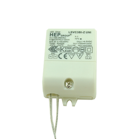 LED Driver - 3W IP20 700mA Non-Dimmable