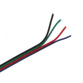 LED Strip Light 4 Core Wire