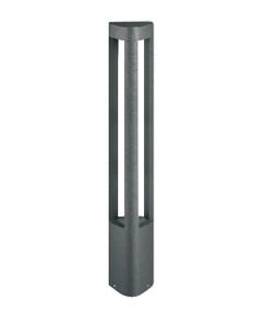 Bollard Light - 7W 216lm IP54 3000K 800mm Grey