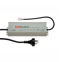 LED Driver - 24V 200W IP67 With Flex and Plug