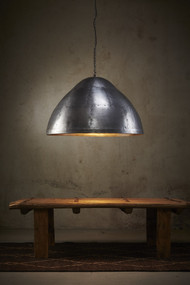 Pendant Light - E27 850mm Antique Metallic
