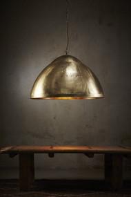 Pendant Light - E27 850mm Antique Brass
