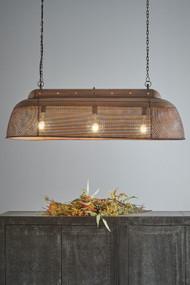Pendant Light - E27 1150mm Antique Copper
