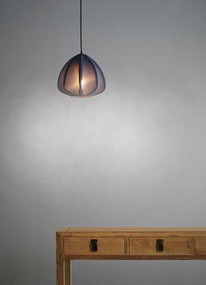 Pendant Light - E27 270mm Blue