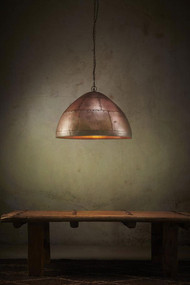 Pendant Light - E27 600mm Antique Copper PMD