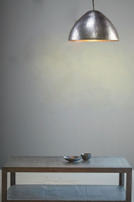 Pendant Light - E27 600mm Antique Metallic