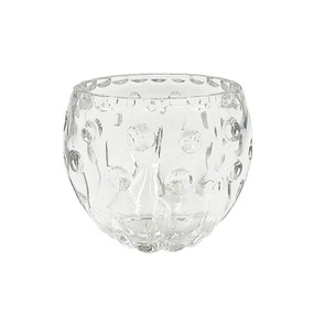 Small Bowl - Clear 13cm