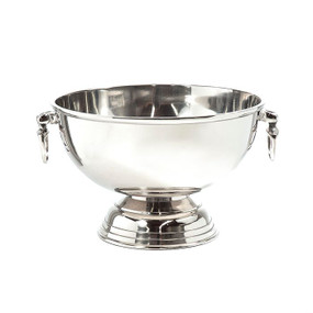 Ice Bucket - Nickel 31cm