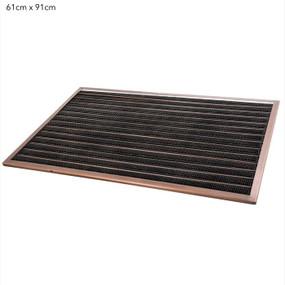 Door Mat - Copper 91cm