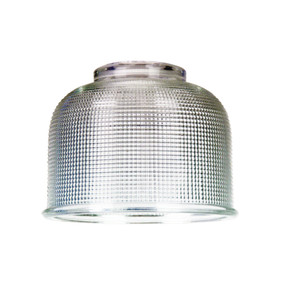 Retro Clear Glass Shade