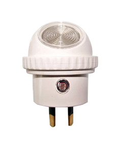 Night Light - 0.2W 28lm IP20 6500K 72mm White