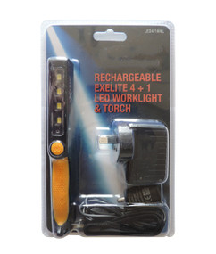 LED Work Light - Non-Dimmable