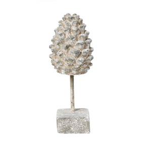 Ornament Sculpture - 28cm PNE