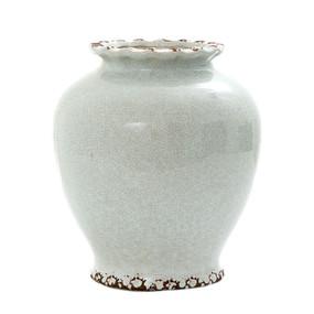 Vase - Aqua 23cm