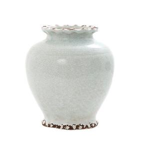 Vase - Aqua 19cm