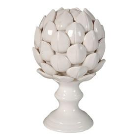 Plant Sculpture - White ARI