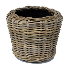 Basket - Natural RND