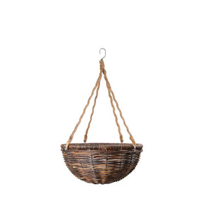 Hanging Planter - Natural 50cm