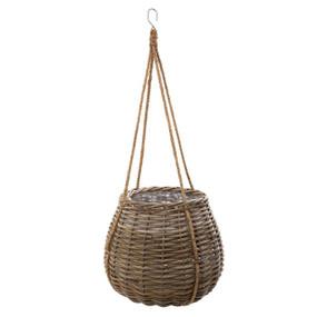 Hanging Basket - Natural 40cm