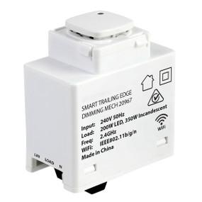 Smart Dimmer - 240V 350W WiFi