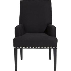 Arm Chair - Black BNL