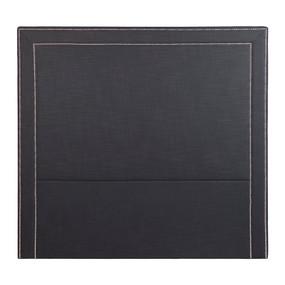 Queen Bedhead - Charcoal Grey MHT