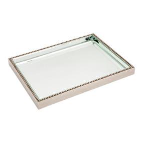 Tray - Antique Silver ZTL