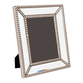 Photo Frame - Antique Silver ZTL