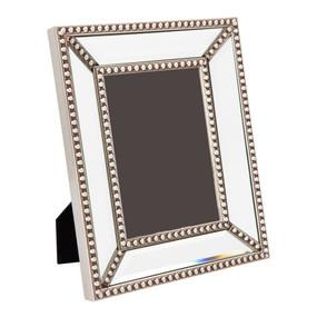 Photo Frame - Antique Silver ZTM