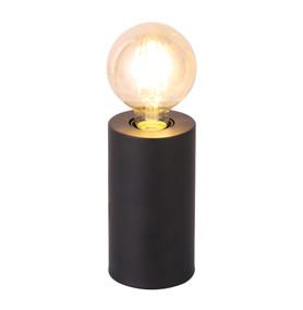 Table Lamp - E27 60W 150mm Black