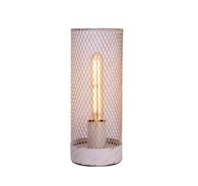 Table Lamp - E27 60W 290mm White