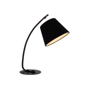 Table Lamp - E27 60W 540mm Black