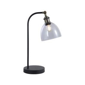 Desk Lamp - E27 60W 460mm Black