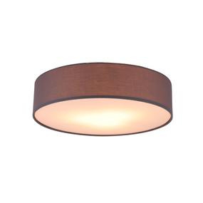 Ceiling Light - E27 180W 500mm Grey