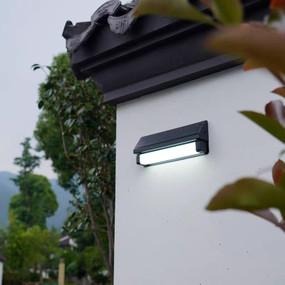 Solar Sign Light With Motion Sensor - 1000lm IP65 300mm Real Estate Billboards Posters