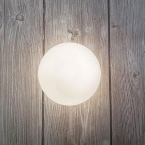 Sconce - G9 140 White