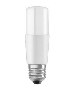 E27 LED Globe - 9W 800lm 5000K Frosted Non-Dimmable T40