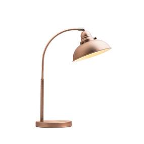 Table Lamp - E14 40W 490mm Antique Copper
