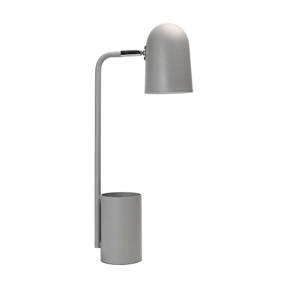 Desk Lamp - E27 60W 440mm Sand Grey