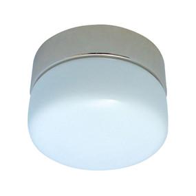 Ceiling Fan Clipper Light Kit MR2 - Silver
