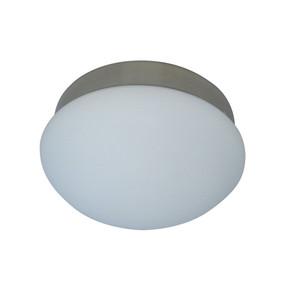 Ceiling Fan Light Kit MR7 - Brushed Nickel