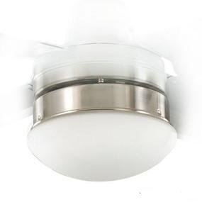 Ceiling Fan Light Kit MR8 - Marine Grade Stainless Steel
