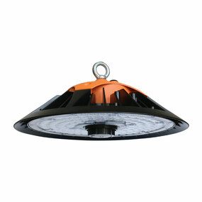High Bay LED Light - Power Adjustable 80W-150W 12000-22500lm IP66 5000K 316mm 5 Year Warranty