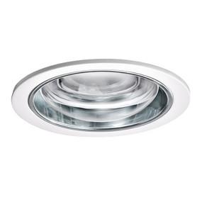 Bathroom Heater Light - 180mm White
