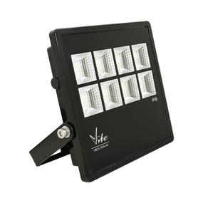 Flood Light - Vandal Resistant 70W 6650lm IP66 IK08 4000K 254mm Commercial Grade - Min10