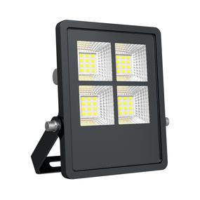 Flood Light - Vandal Resistant 30W 2850lm IP66 IK08 4000K 159mm Commercial Grade - Min10