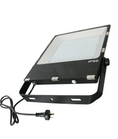 Flood Light - Supreme LED 5000K 18000lm 430.25mm 150W Black - Min10
