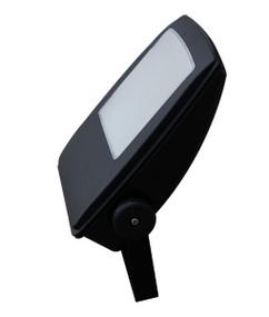 Flood Light - LED Sleek 5000K 2200lm 227mm 30W Black - Min10