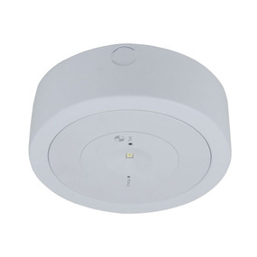 Emergency Light - 3W IP20 3 Hours White Surface