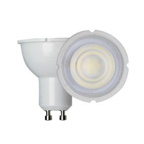 LED GU10 Globe - 5W 450lm 4000K 55mm White